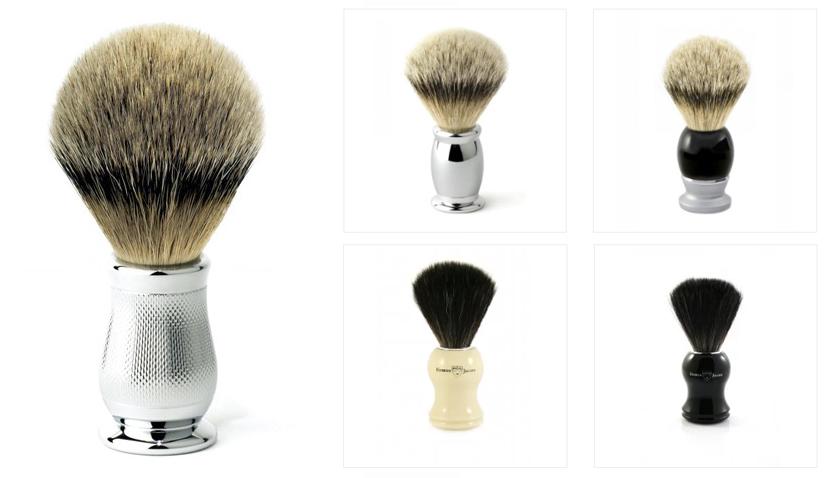 A legjobb minőséget a Silvertip Badger jelöli 525b4b6e7b